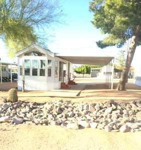 Mobile Home Rentals Apache Junction AZ