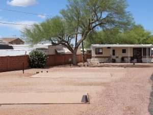 Mobile Home Rental Space In Apache Junction AZ